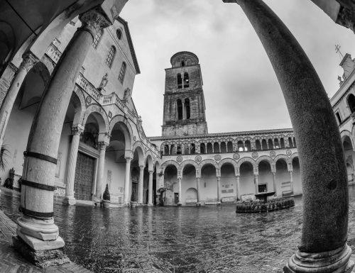 Salerno – Il Duomo