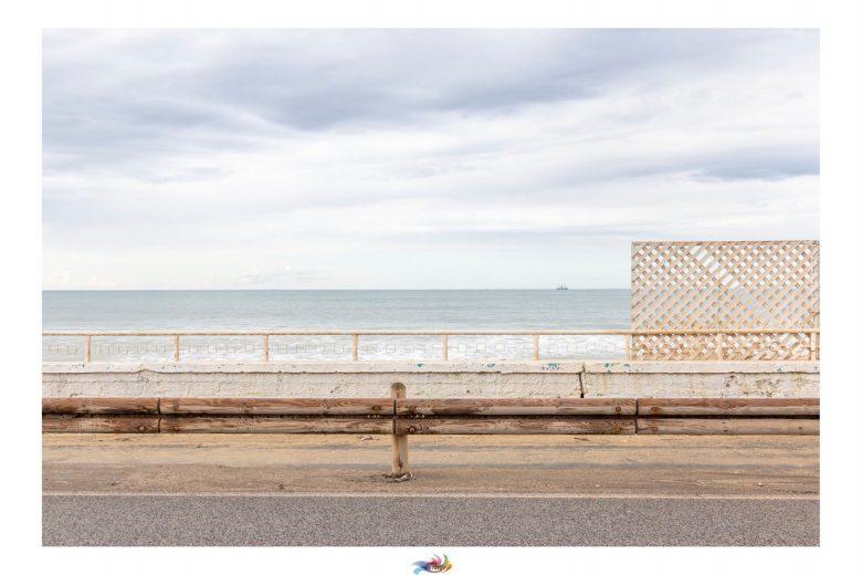 Litoranea Costa Sud Salerno Sp175
