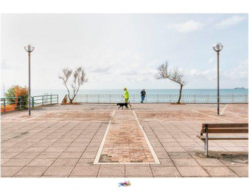 Prospettiva centrale / Perspective   Equilibri