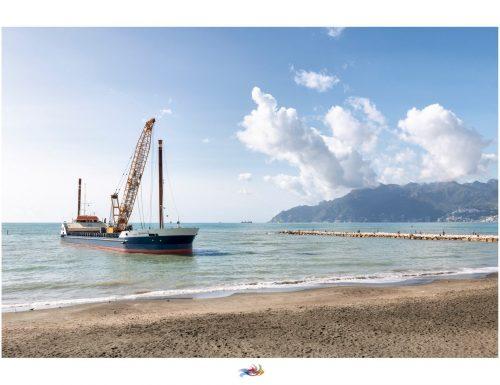 #Salerno #Ripascimento #Annamaria